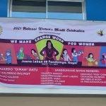 Celebrating Women's Month, Happy Women's Month po sa Lahat!